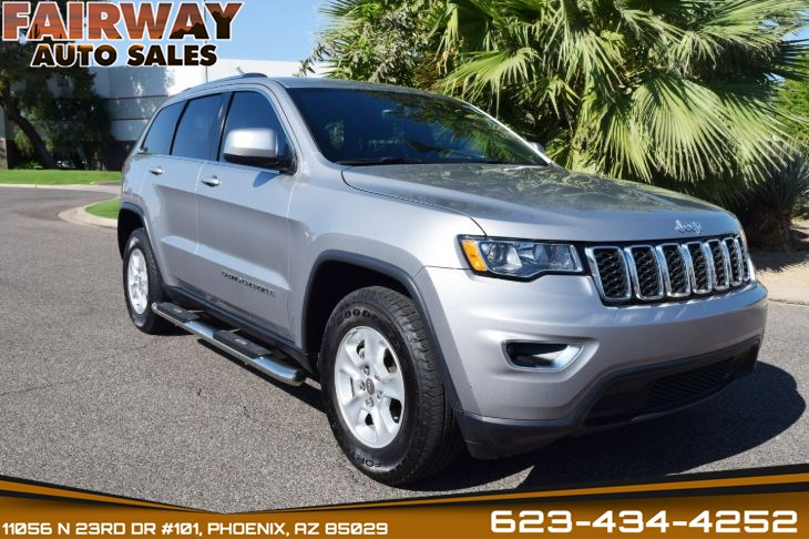 Used Jeep For Sale In Phoenix Az Fairway Auto Sales