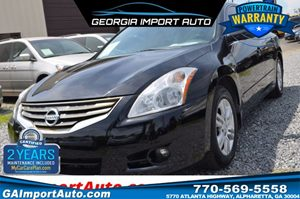 View 2012 Nissan Altima