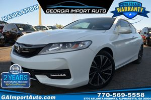 View 2016 Honda Accord Coupe