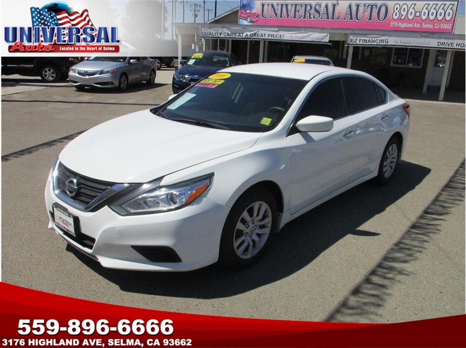 Used Nissan for Sale Selma CA - Universal Auto