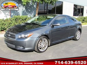View 2008 Scion tC