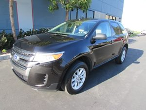View 2014 Ford Edge