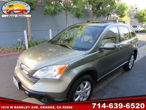 View 2007 Honda CR-V
