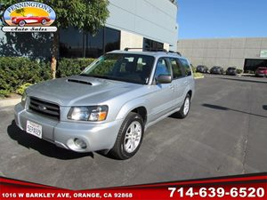 View 2004 Subaru Forester
