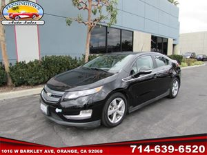 View 2013 Chevrolet Volt