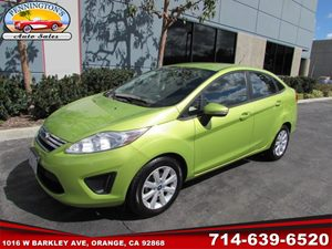 View 2013 Ford Fiesta
