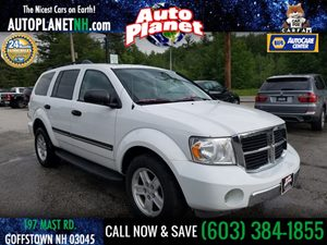 View 2008 Dodge Durango