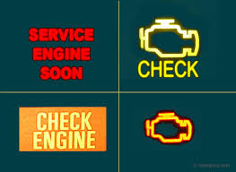 Free Check Engine Diagnostics