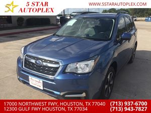 View 2017 Subaru Forester