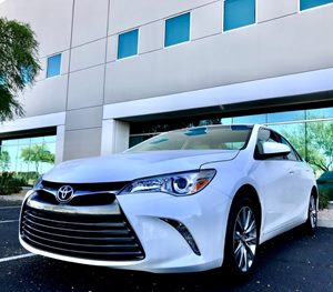 View 2017 Toyota Camry
