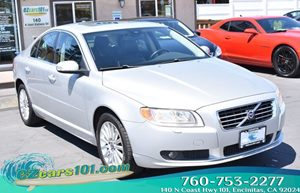 View 2008 Volvo S80