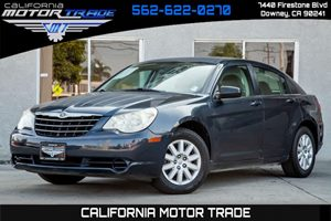 View 2008 Chrysler Sebring