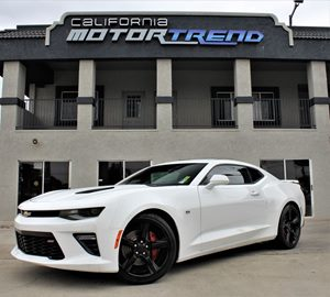 View 2016 Chevrolet Camaro