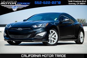 View 2016 Hyundai Genesis Coupe