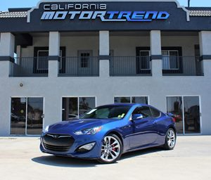View 2015 Hyundai Genesis Coupe