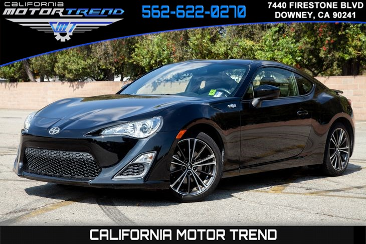 Sold 2016 Scion Fr S Base In Downey