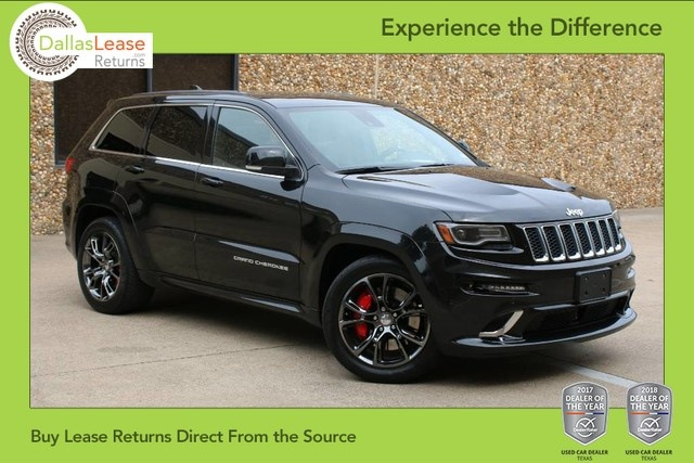 Home; 2014 Jeep Grand Cherokee SRT8. OVERVIEW; PHOTOS; PRICING; FEATURES U0026  SPECS; SAFETY. Featured