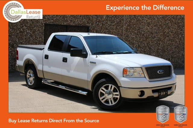 Sold 2008 Ford F 150 XLT In Dallas