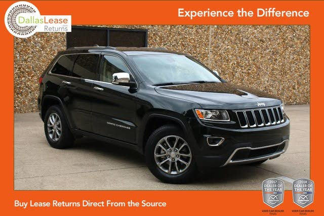 Captivating Home; 2014 Jeep Grand Cherokee Limited. OVERVIEW; PHOTOS; PRICING; FEATURES  U0026 SPECS; SAFETY. Featured