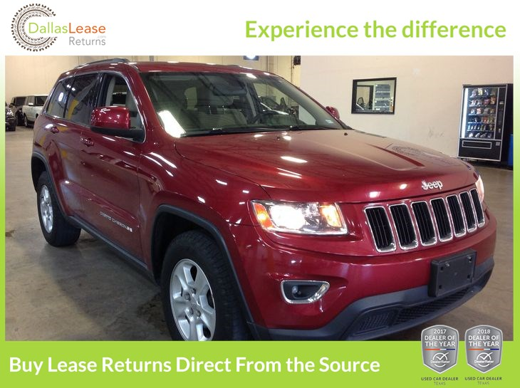 Home; 2014 Jeep Grand Cherokee Laredo. OVERVIEW; PHOTOS; PRICING; FEATURES  U0026 SPECS; SAFETY. Featured
