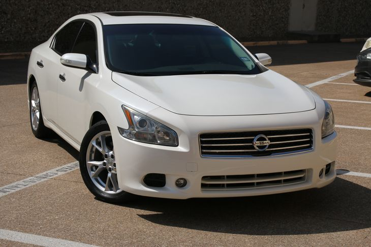 Home; 2013 Nissan Maxima 3.5 SV. OVERVIEW; PHOTOS; PRICING; FEATURES U0026  SPECS; SAFETY. Featured
