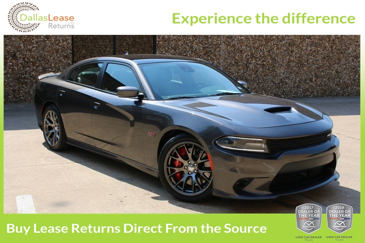 2016 Dodge Charger Srt 392 >> 2015 Dodge Charger Srt 392 Dallas Lease Returns