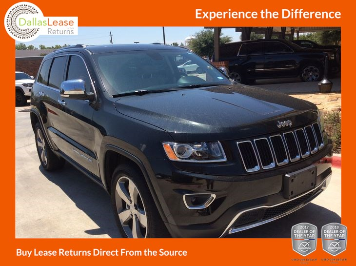 Delightful Home; 2014 Jeep Grand Cherokee Limited. OVERVIEW; PHOTOS; PRICING; FEATURES  U0026 SPECS; SAFETY. Featured