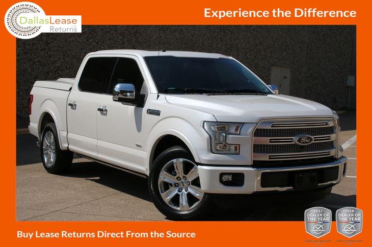 Source  C B Ford F  Platinum In Dallas