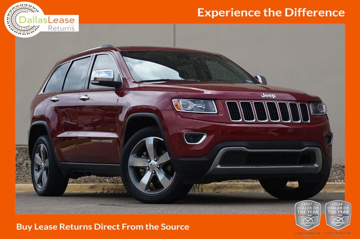 Home; 2014 Jeep Grand Cherokee Limited. OVERVIEW; PHOTOS; PRICING; FEATURES  U0026 SPECS; SAFETY. Featured