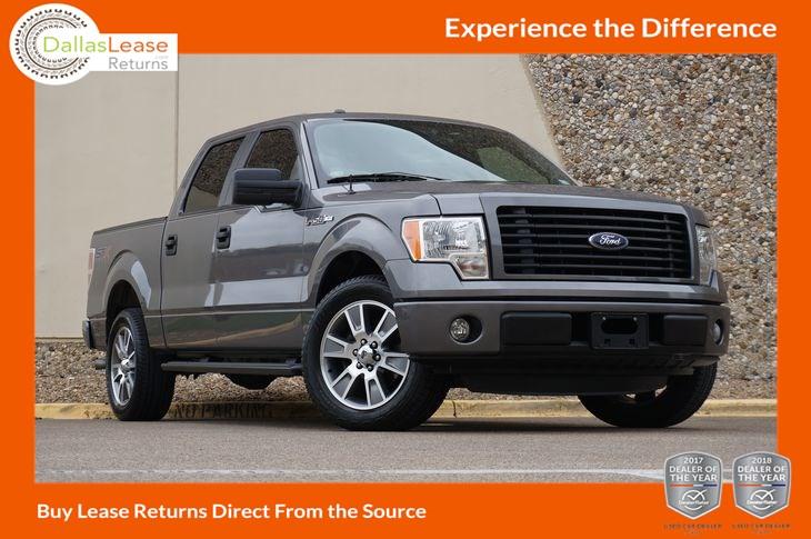 2014 Ford F 150 Stx >> Sold 2014 Ford F 150 Stx In Dallas