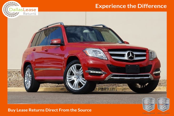 2013 Mercedes Benz Glk 350 Premium 1 W Multimedia Pkg Dallas Lease Returns