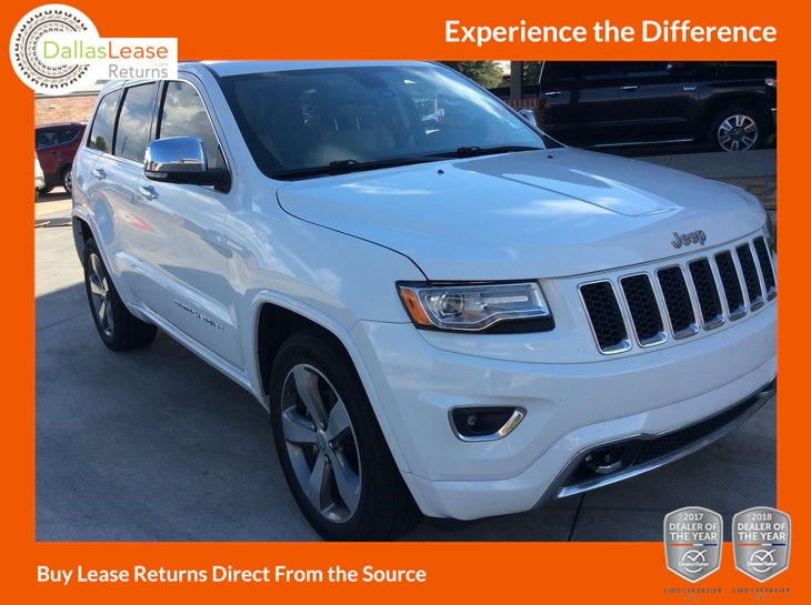 Home; 2014 Jeep Grand Cherokee Overland. OVERVIEW; PHOTOS; PRICING;  FEATURES U0026 SPECS; SAFETY. Featured