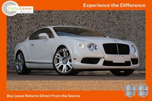 View 2013 Bentley Continental GT V8