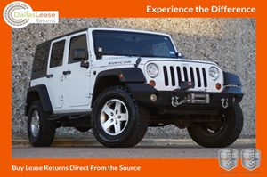 View 2011 Jeep Wrangler Unlimited