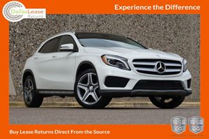 View 2015 Mercedes-Benz GLA 250