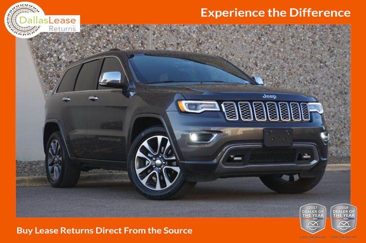 used 2017 jeep grand cherokee overland in dallas2017 jeep grand cherokee overland