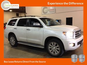 View 2017 Toyota Sequoia