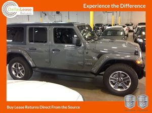 View 2018 Jeep Wrangler Unlimited
