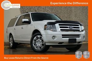 View 2013 Ford Expedition EL