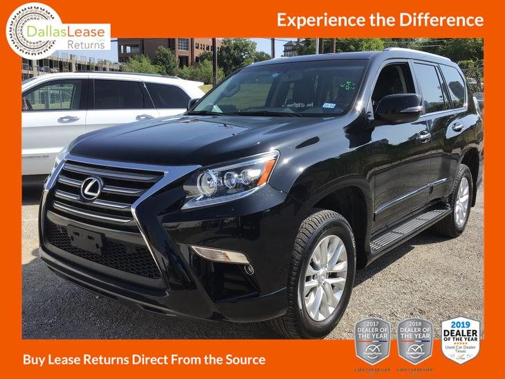 Used Lexus for Sale Dallas TX - Dallas Lease Returns
