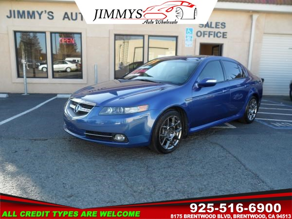 Sold Acura TL TypeS In Brentwood - 2004 acura tl type s for sale