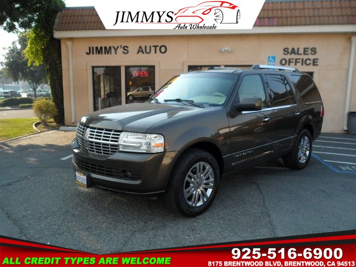 Used Lincoln For Sale In Brentwood Ca Jimmys Auto Wholesale