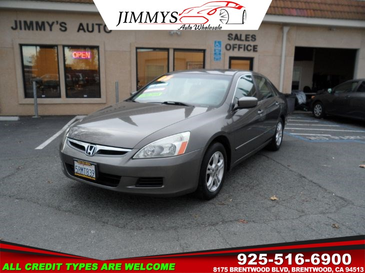 Used Honda For Sale In Brentwood Ca Jimmys Auto Wholesalerhjimmysautowholesale: 2006 Honda Accord 2 4l Fuel Filter At Gmaili.net