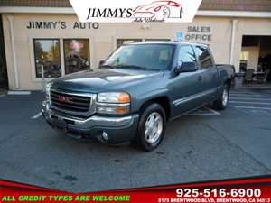 View 2006 GMC Sierra 1500