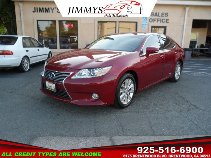 Types Of Lexus >> Used Lexus For Sale In Brentwood Ca Jimmys Auto Wholesale