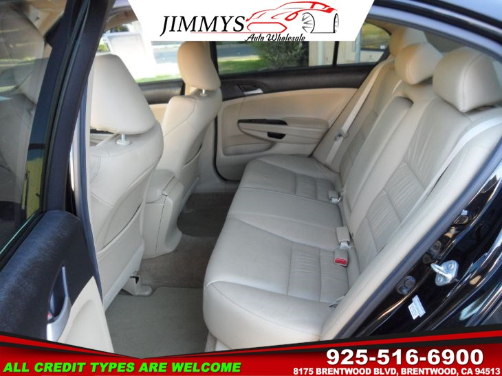 2011 Honda Accord Sdn SE - Jimmys Auto Wholesale