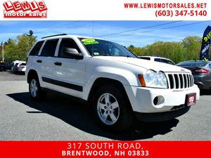 View 2006 Jeep Grand Cherokee