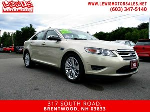View 2010 Ford Taurus