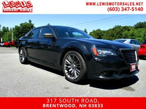 View 2013 Chrysler 300C