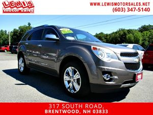 View 2011 Chevrolet Equinox